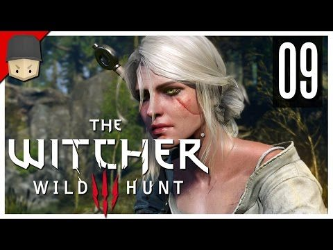 cool The Witcher 3: Wild Hunt - Ep.09 : Ciri! (The Witcher 3 Gameplay / Walkthrough)