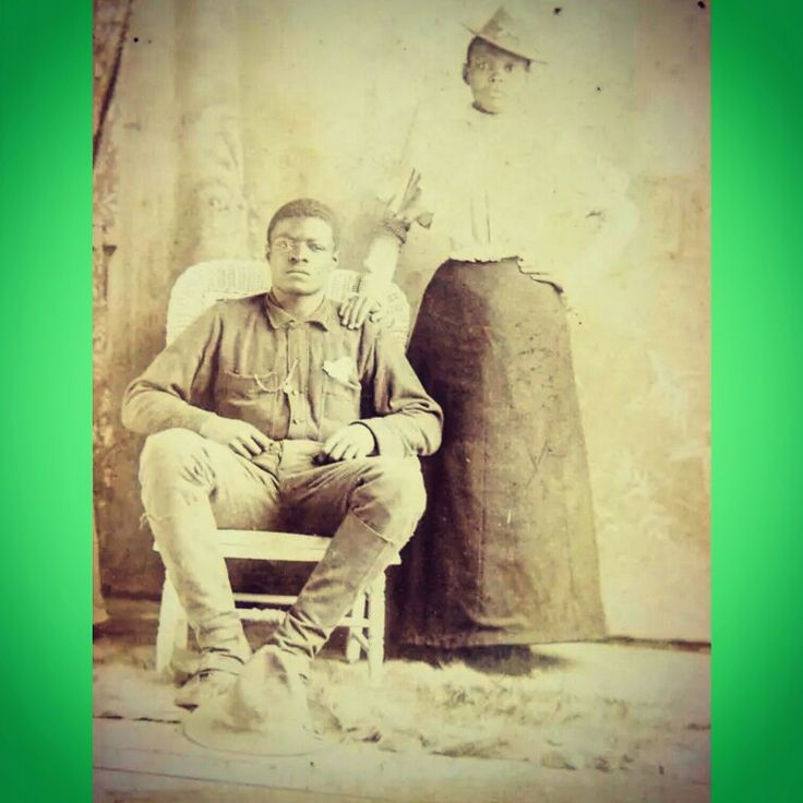 17 Best Images About Vintage African American Couple