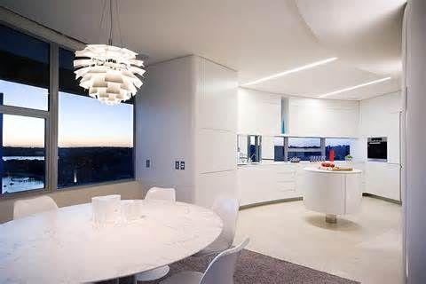Gambar Membuat Dekorasi Apartemen Terlihat Lebih Modern Terkini » Gambar 34