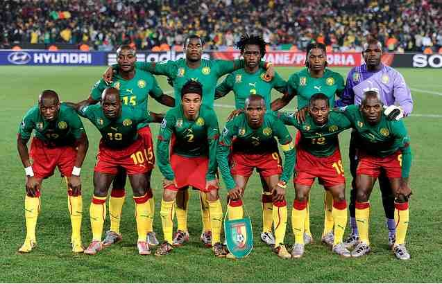 Team photo | Click on photo to view latest match highlights