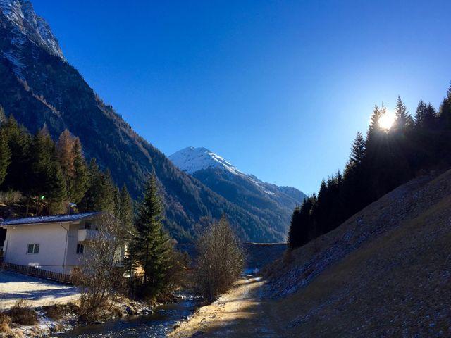 Ins Kauner was? Wie soll das Tal heißen? Eigentlich nicht schwer, Kaunertal – und der künftige Bundespräsident Österreichs ist dort sogar aufgewachsen. Vielen ist diese Region in den Tiroler Alpen aber bis heute unbekannt – zu Unrecht, wie ich finde! Vor allem, wenn man entspannen will.