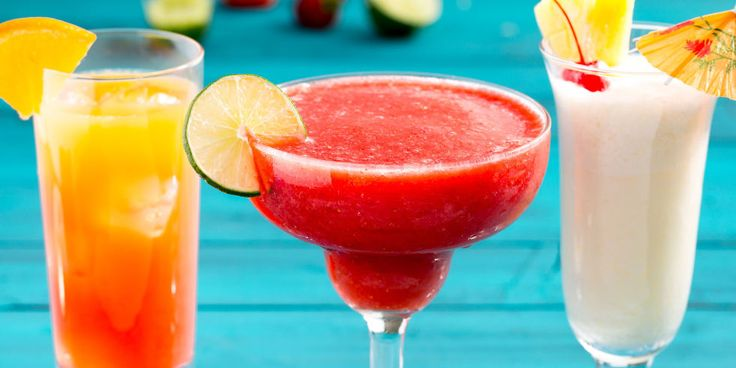 23 Cocktails Your Labor Day Party Needs Rum Cocktails Group