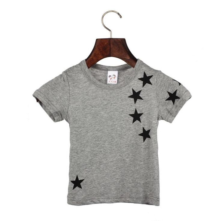 Stars Kids Tee, kids clothes online, hipster kids clothes, hipster baby clothes, cheap kids clothes, cheap baby clothes.