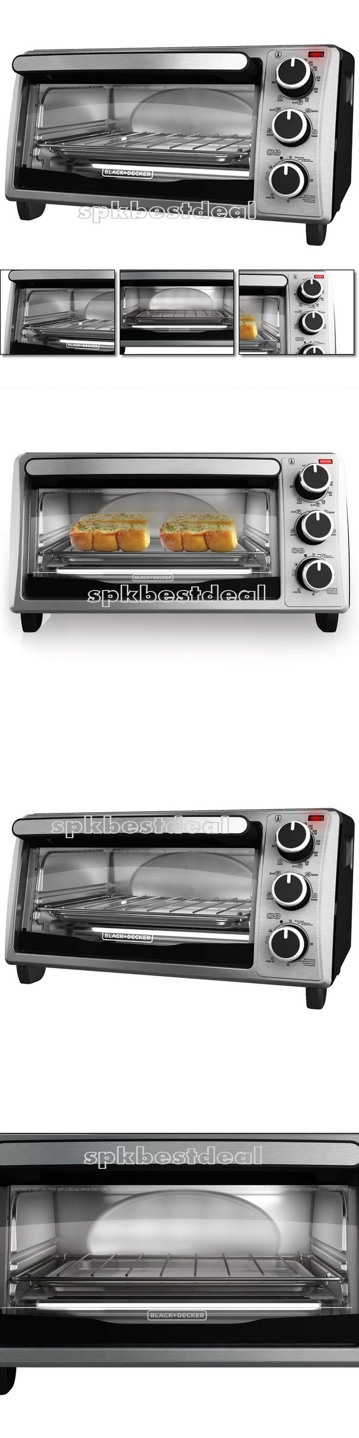 Infrared and Convection Ovens 150139: Electric Toaster Oven Pizza Bread Bake Broil Kitchen Food Cooking Baking Cook -> BUY IT NOW ONLY: $38.25 on eBay!