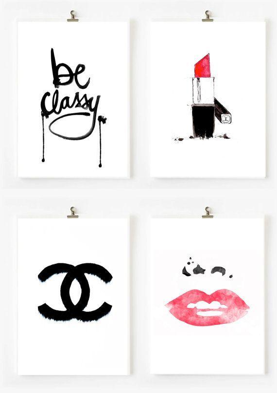 Hello les filles ! Nous sommes beaucoup à avoir plusieurs passions, comme la mode mais également la décoration. Que faire dans ce cas là ? Associer les d