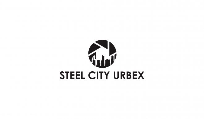 Steel City Urbex Steel City Urbex Winner Client Testimonial Selected Logo Design Logo Design Contest Steel City