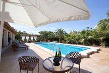 SOLLER/ PALMA with BBQ POOL GARDEN - Houses for Rent in Palma de Mallorca