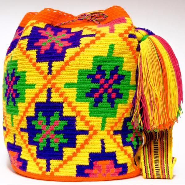 20% OFF Cabo Wayuu  Bag - MOCHILAS WAYUU BAGS