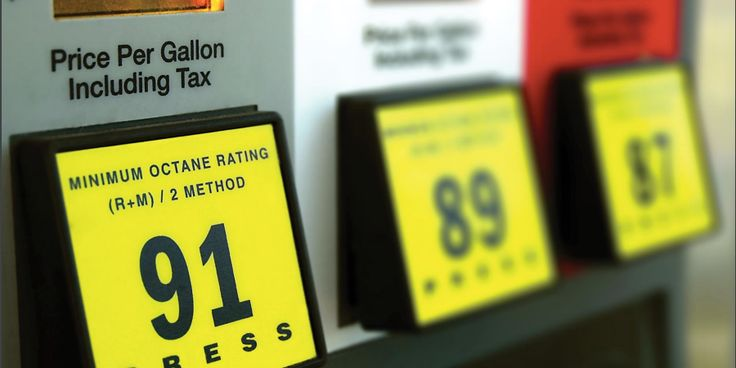ICYMI: A new AAA study reveals why you shouldn't buy premium gas