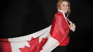 L'equipe de Canada - jeux olympiques