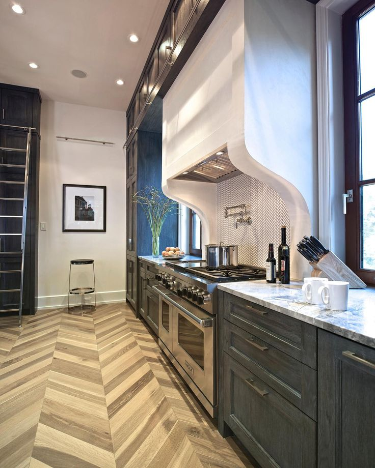 386 Best Cooking With Gas Images On Pinterest  Arquitetura Extraordinary Latest Designer Kitchen 2018