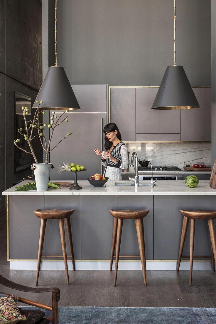 Kitchen Interior Design Basics Kitcheninteriordesign Kitchen ...