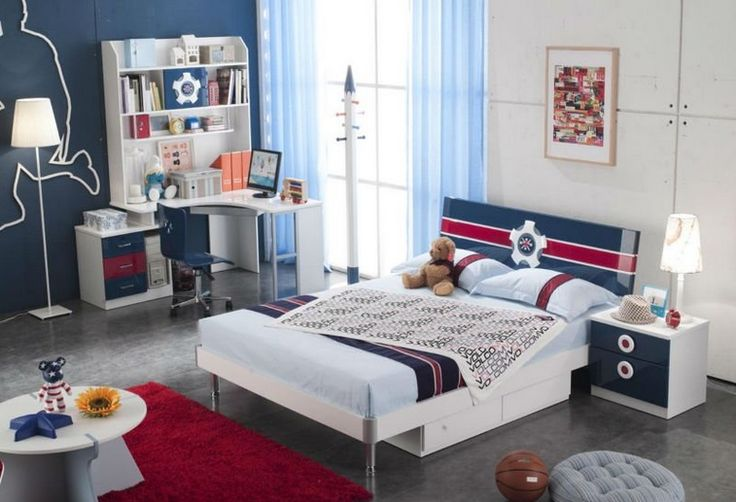 New Boys bedroom Bedroom!!!