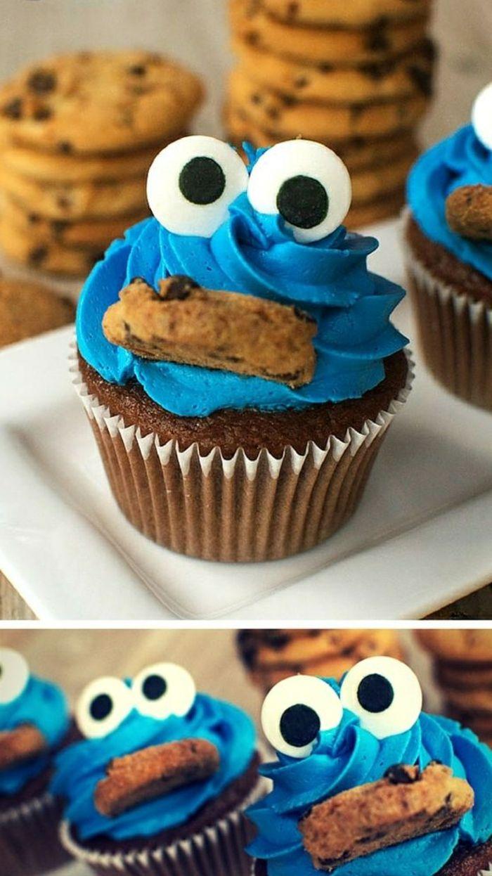 1001 Ideen Und Anleitungen Wie Sie Cupcakes Dekorieren