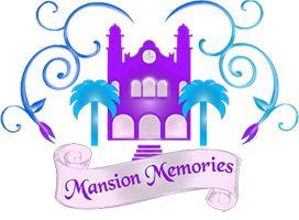 Mansion Tour 2016 | Mansion Memories