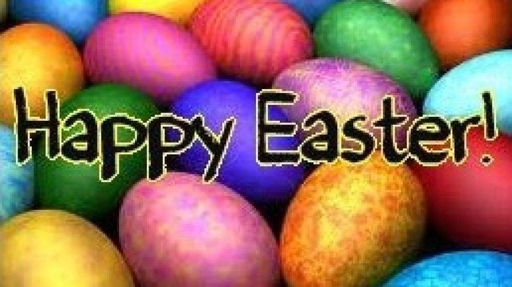 Las 10 palabras esenciales en Semana Santa (Easter) en inglés