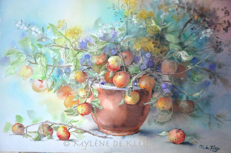Herfst bouquet