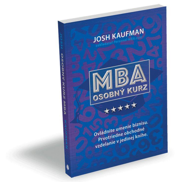 Ovládnite umenie biznisu. Prvotriedne obchodné vzdelanie v jedinej knihe.