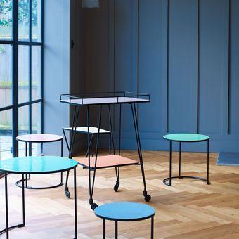 Oliver Bonas Studio Collection