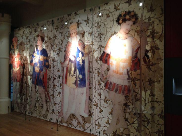 Cliente: Museo della Civiltà Cavalleresca - Interior Decoration - Stampa Gigantografia e Allestimento con Sistema DESCOR - Stampa Diretta UV su Vetro- Castiglia -Saluzzo- #interiordecoration #museum #digitalprint