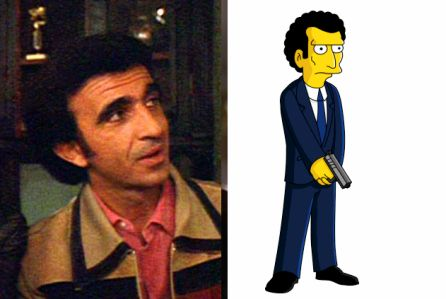 Fox Gets $250M 'Simpsons' Lawsuit From 'Goodfellas' Actor Tossed