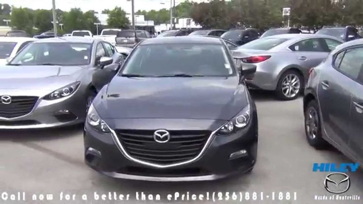 Franklin Al Find A 2014 2015 Mazda3 Or Mazda6 In My