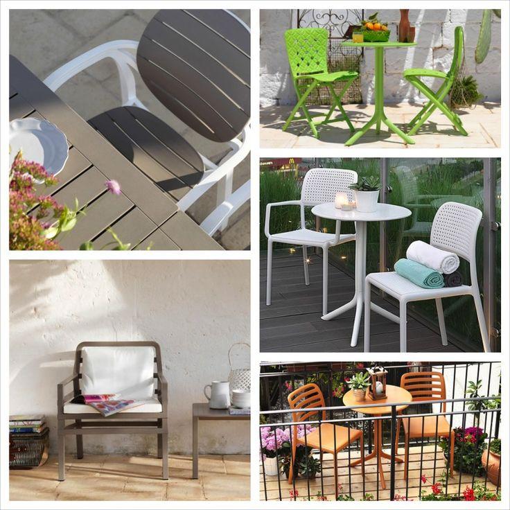 Oltre 25 fantastiche idee su sedie da giardino su for Vendita mobili da giardino online