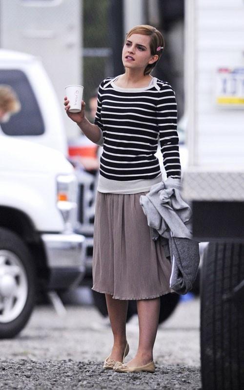 Emmawatson Style Streetstyle Inspired By Emma Watson