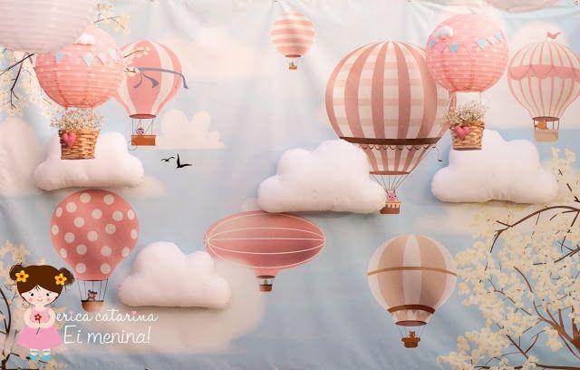 Ei Menina!: II Parte - Helena andando nas nuvens