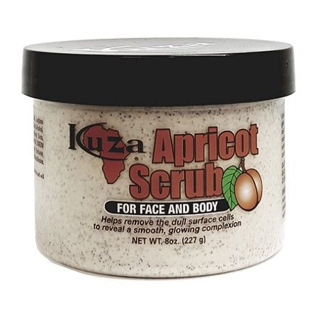 Kuza Apricot Scrub for Face and Body 8 oz $3.59 Visit www.BarberSalon.com One stop shopping for Professional Barber Supplies, Salon Supplies, Hair & Wigs, Professional Product. GUARANTEE LOW PRICES!!! #barbersupply #barbersupplies #salonsupply #salonsupplies #beautysupply #beautysupplies #barber #salon #hair #wig #deals #sales #Kuza #Apricot #Scrub #Face #Body