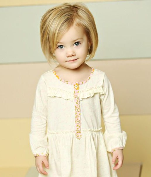 Model Rambut Anak Perempuan | Anak perempuan, Perempuan ...