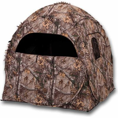 Ameristep Doghouse Blind, 60 in. x 60 in. x 66 in.