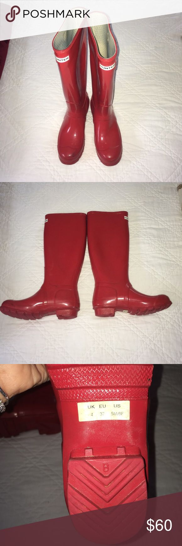 25+ best ideas about Red Hunter Rain Boots on Pinterest | Red rain ...