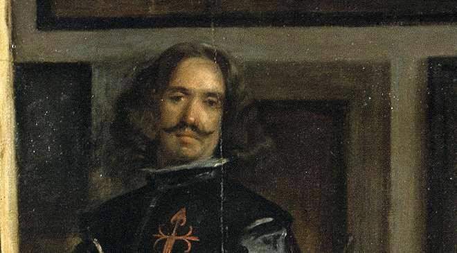 Diego Velázquez. Pintura. Biografía y obras en España es cultura.