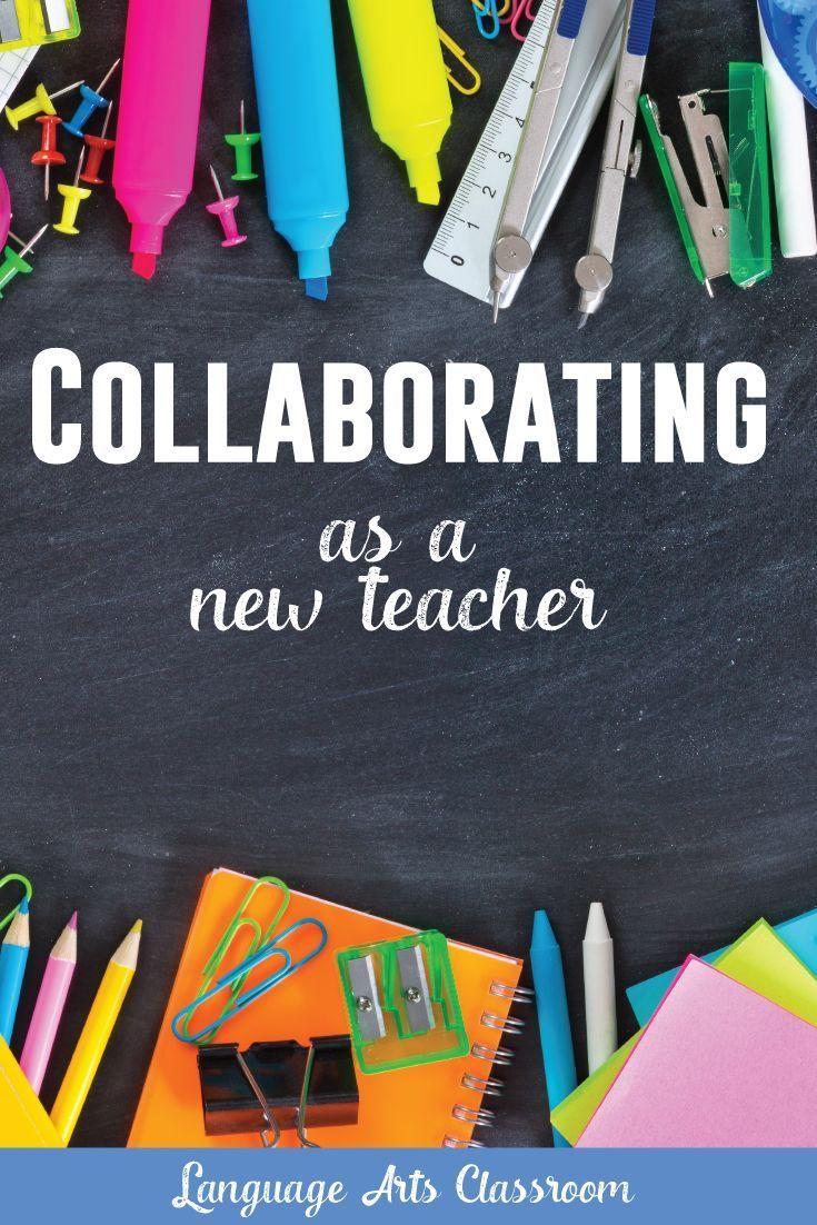 Collaborative Classroom Jobs : Best new teacher tips images on pinterest