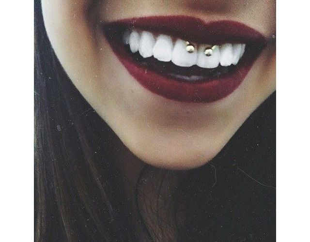 Most Beautiful Piercings