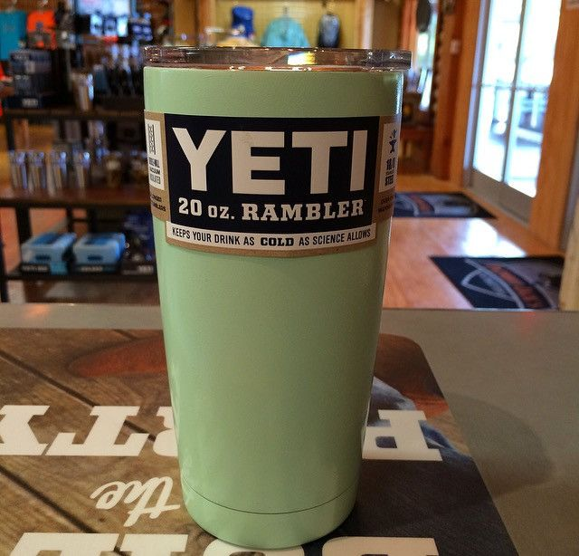 17 Best Images About Yeti On Pinterest Monogram Decal