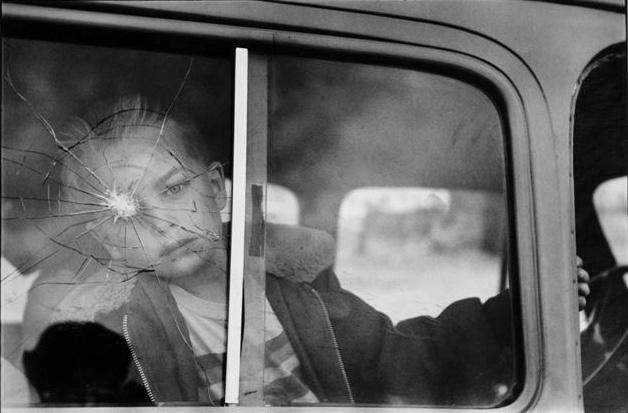 Elliott Erwit  Colorado, 1955