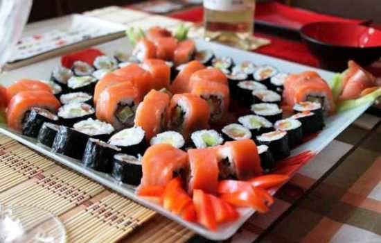 Рецепт рис для суши в мультиварке, секреты выбора ингредиентов и