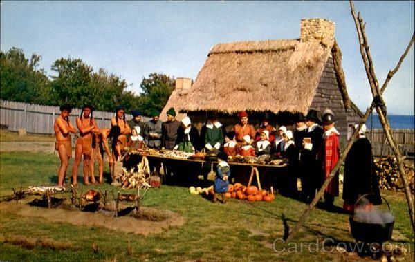 plimoth plantation thanksgiving | Thanksgiving | Pinterest ...