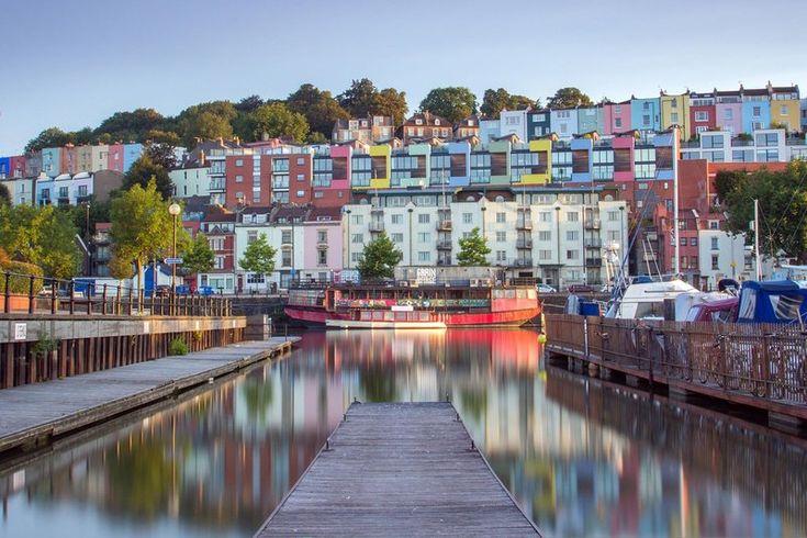 Bristol 24/7 - Culture   Art   Photography   9 winning images of Bristol