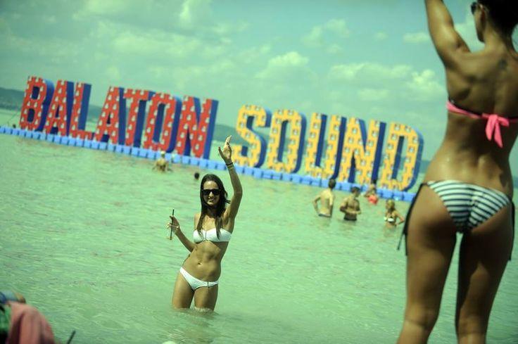 Festivalking was op Balaton Sounds Festival, samen met 10.000den andere Vlamingen. Was jij daar ook?