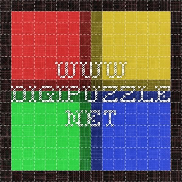 www.digipuzzle.net