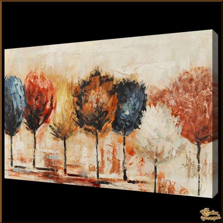 Abstract - 550 Абстракция, картины, картина маслом, сувенир, подарки