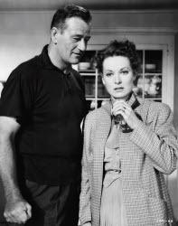 John Wayne movies, photos, movie reviews, filmography, and biography - AllMovie