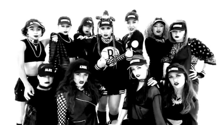 ReQuest Dance Crew: NEW KINGS | @nickiminaj
