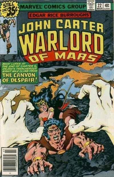 21 best marvel comics john carter warlord of mars images on john carter and dejah thoris are sentenced to death by gar karus for the death of fandeluxe Image collections