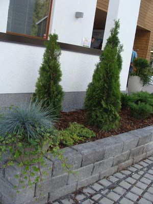 Röllin kalliolta: pihaintoilua = asuntomessut 2012 part.1