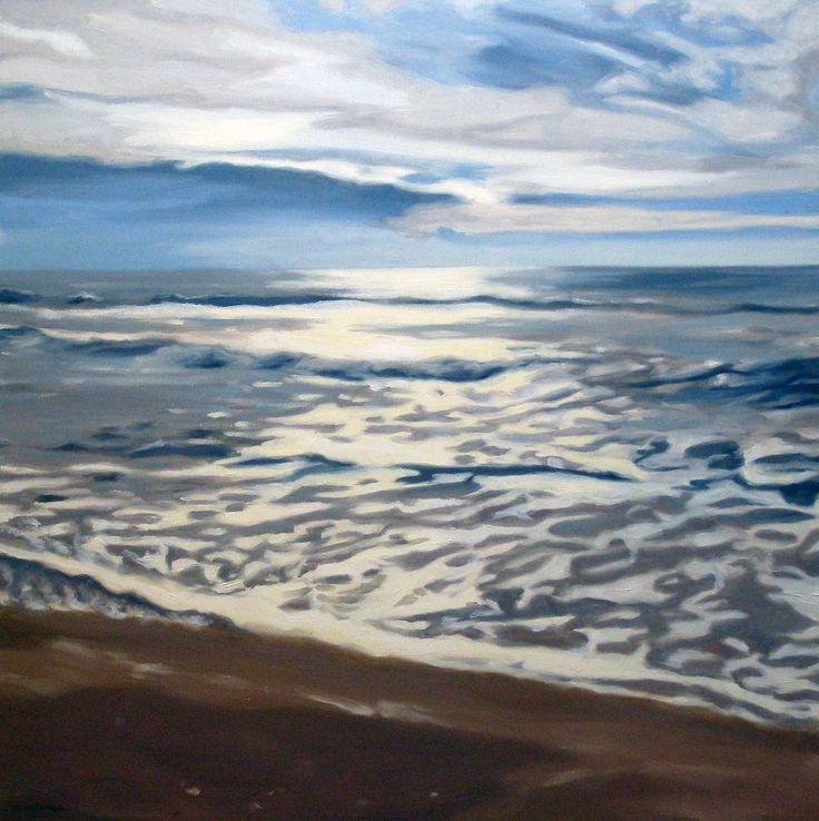Water's Edge – 14 Bells Fine Art Gallery