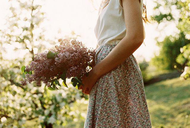 about spring by .nevara, via Flickr